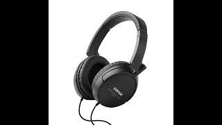 Edifier H840 Audiophile Over-the-ear Noise-Isolating Audiophile Closed Monitor Stereo Headphones