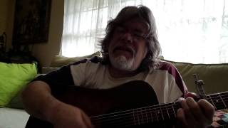 I'm Not Talking (A.C. Newman cover) by Scott Roberts