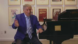 "Tony Bennett - The Story of ""I Left My Heart in San Francisco"""