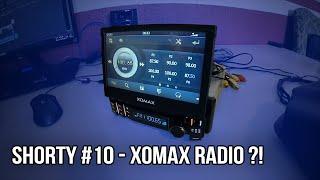 Shorty #10 - Xomax Autoradio was ist das ?!