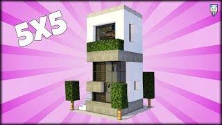 Minecraft Tuto Moulin Médiéval 1 самые лучшие видео