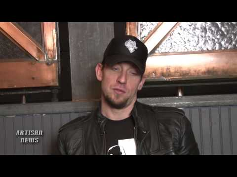 """VOLBEAT SHARES INCREDIBLE STORY BEHIND """"DEAD BUT RISING"""""""