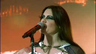 Nightwish - Dark Chest Of Wonders (Live)
