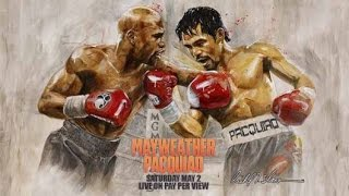 Pacquiao Vs Mayweather (2015) - A Battle For Legacy (Promo)