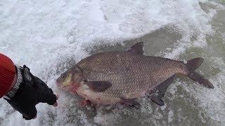 Зимняя рыбалка мормышки для леща