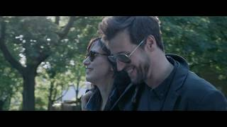 I'M GOING TO BREAK YOUR HEART - OFFICIAL TRAILER - CHANTAL KREVIAZUK & RAINE MAIDA