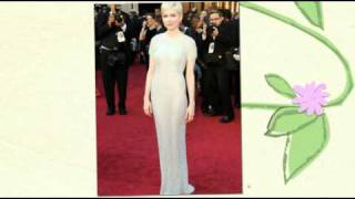 83rd Oscar Dresses Collections - 2011 Oscar Red Carpet Celebrity Dresses Styles