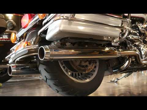 2010 Harley-Davidson Ultra Classic® Electra Glide® in Coralville, Iowa - Video 1