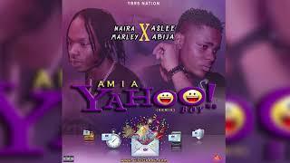 Naira Marley Feat Mr Aslee  - Am I A Yahoo Boy (Remix)