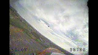 Freewing Yak-130 70mm EDF V2 RC Jet FPV Flight
