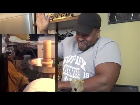 Try Not To Laugh - Tony Baker (mission not laugh Impossible) vol.29 - Reaction!