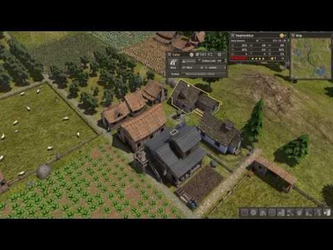 Banished Steam Key GLOBAL - videó előzetes