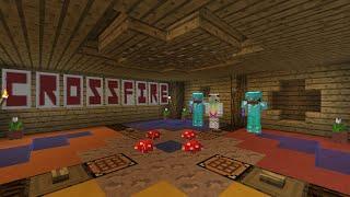 MineCraft PvPBuLgArIa Къщите на Играчите #10 с AesstleBG