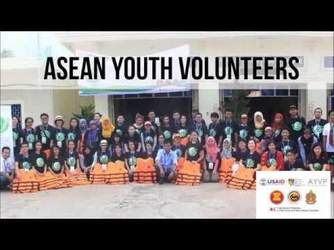 AYVP Cambodia 2015 Winning Video by the Indonesian Team