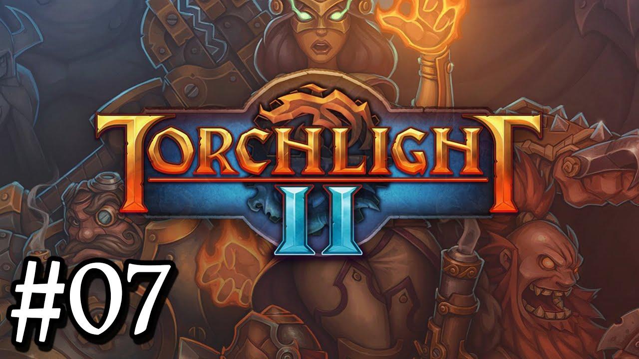 Torchlight 2 – Part 07: Schlechter Empfang