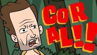 The Walking Dead: Lost & Found