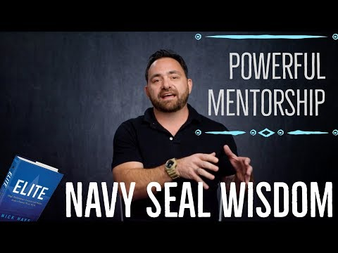 Navy SEAL Mentorship