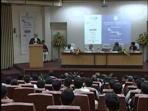 Department of Management Studies, IIT Madras video cover1