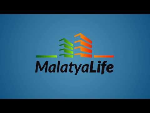 MalatyaLife Residence Tanıtım Filmi