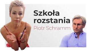 Chłopaki, uczcie się od tego gościa, jak traktować kobiety – Rozmowy Błańskiej, Piotr Schramm cz.1