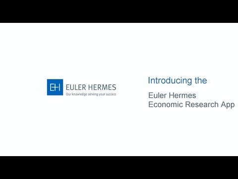 Video of Euler Hermes Economic Research