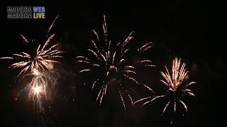 Atlantic Festival - Fireworks Day 3 2016