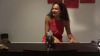 Ivaanyh - Mmm - Laura Izibor (Cover)