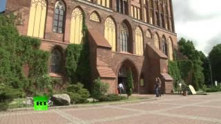 Exploring Russia: Kaliningrad