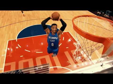 MVP Finalist: Russell Westbrook