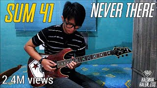 Sum 41   Never There (Cover)