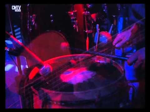 Jairo video La saeta - CM Vivo 2002