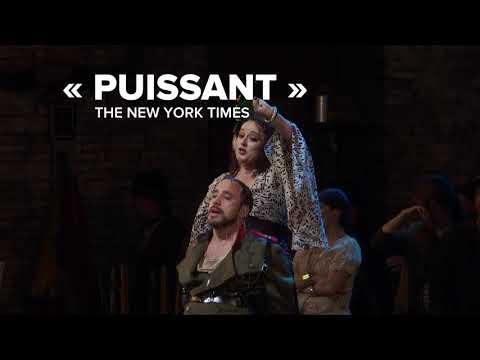 CARMEN au Metropolitan Opera - Bande annonce