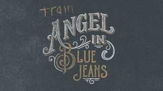 train~angel in blue jeans