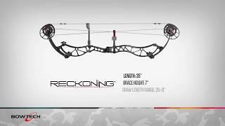 Bowtech Reckoning