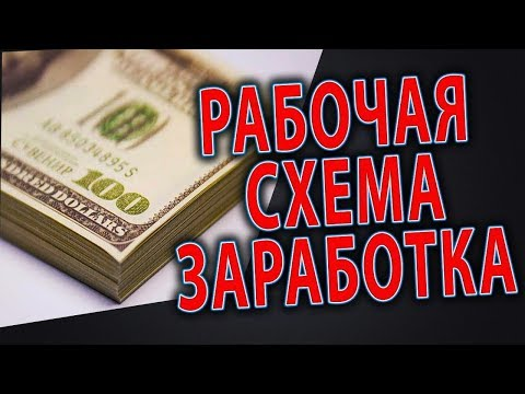 Заработка денег в интернете без вложений