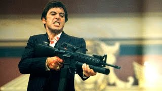 Top 10 Al Pacino Performances