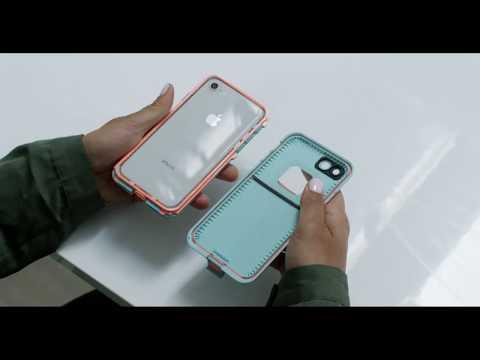 LifeProof Frē (iPhone 7, iPhone 8, iPhone SE (2020))