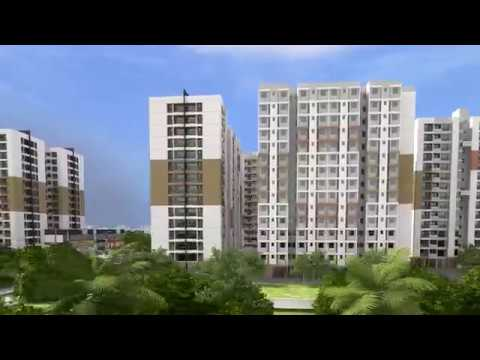 3D Tour of Navin Starwood Towers 2