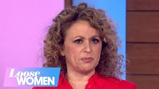 The Panel Reacts After Watching Controversial 'Leaving Neverland' Documentary   Loose Women