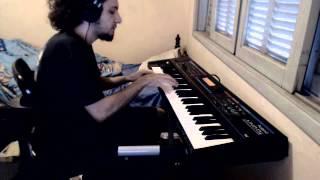Dead in Love - Dark Millennium Keyboard Cover by Ericson Willians