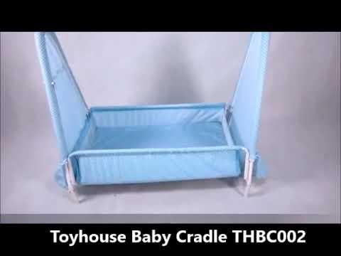 Folding Cradle