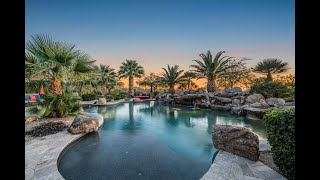 $3.85 Million Dollar Home:  Luxury Homes For Sale In Scottsdale, AZ