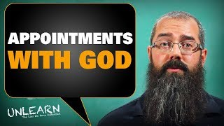 Appointments with God (Feasts of the LORD)