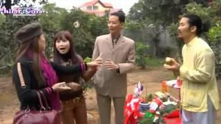vi phim Bắc Nam Cùng Cười-hài Tết 2012 clip2