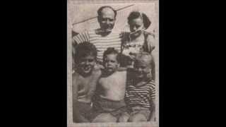 Art Garfunkel and father Jack - Hasheveynu - 1964 (Audio)