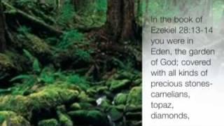 The garden of Eden has been found! Where is the garden of Eden