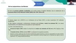 Video encuentro IEAF Canarias Finanzas sostenibles