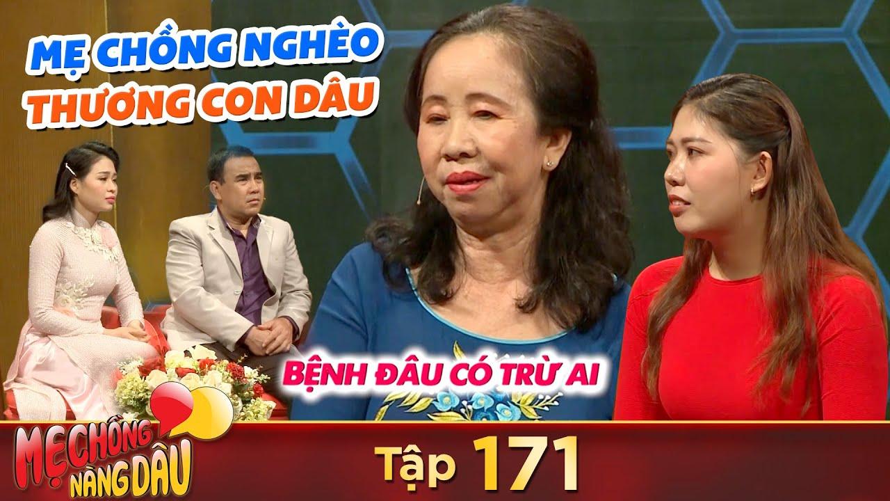Mẹ Chồng Nàng Dâu|Tập 171: Mẹ chồng nghèo khóc nhắc tới con dâu bác sĩ ở tuyến đầu chống dịch Covid