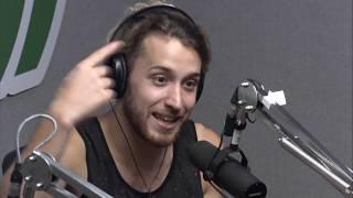 O Tempo É Sua Morada   Ao Vivo   Francisco, El Hombre Na Rádio Brasil Atual