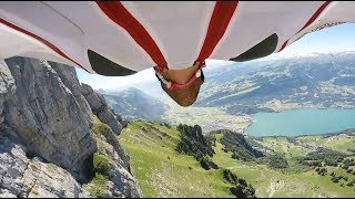 NEAR DEATH CAPTURED by GoPro and camera pt.32 [FailForceOne]